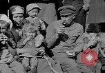 Image of Polish soldiers and families evacuating Poland, 1919, second 12 stock footage video 65675045949