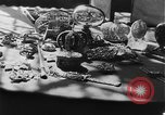 Image of Russian Crown Jewels Russia, 1918, second 2 stock footage video 65675045950