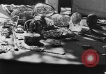 Image of Russian Crown Jewels Russia, 1918, second 4 stock footage video 65675045950