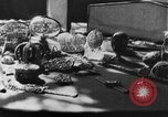 Image of Russian Crown Jewels Russia, 1918, second 6 stock footage video 65675045950