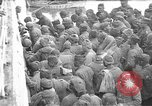 Image of Repatriated Turkish prisoners of war Turkey, 1919, second 1 stock footage video 65675045952