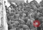 Image of Repatriated Turkish prisoners of war Turkey, 1919, second 3 stock footage video 65675045952