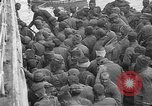 Image of Repatriated Turkish prisoners of war Turkey, 1919, second 4 stock footage video 65675045952