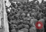 Image of Repatriated Turkish prisoners of war Turkey, 1919, second 5 stock footage video 65675045952
