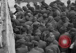 Image of Repatriated Turkish prisoners of war Turkey, 1919, second 7 stock footage video 65675045952