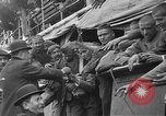 Image of Repatriated Turkish prisoners of war Turkey, 1919, second 11 stock footage video 65675045952