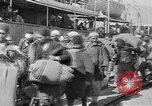 Image of Turkish Nationalists pose on dock Samsun Turkey, 1922, second 12 stock footage video 65675045953