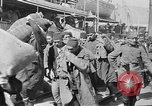 Image of Turkish Nationalists pose on dock Samsun Turkey, 1922, second 18 stock footage video 65675045953