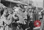 Image of Turkish Nationalists pose on dock Samsun Turkey, 1922, second 20 stock footage video 65675045953