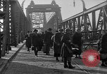 Image of French soldiers Saarbrucken Germany, 1920, second 4 stock footage video 65675045954