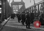 Image of French soldiers Saarbrucken Germany, 1920, second 6 stock footage video 65675045954
