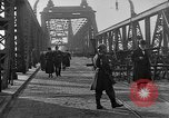 Image of French soldiers Saarbrucken Germany, 1920, second 9 stock footage video 65675045954