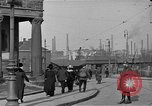 Image of French soldiers Saarbrucken Germany, 1920, second 14 stock footage video 65675045954