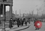 Image of French soldiers Saarbrucken Germany, 1920, second 15 stock footage video 65675045954