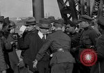 Image of French soldiers Saarbrucken Germany, 1920, second 18 stock footage video 65675045954
