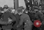 Image of French soldiers Saarbrucken Germany, 1920, second 20 stock footage video 65675045954