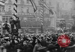 Image of End of World War One United Kingdom, 1919, second 1 stock footage video 65675045958