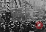Image of End of World War One United Kingdom, 1919, second 2 stock footage video 65675045958