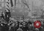 Image of End of World War One United Kingdom, 1919, second 3 stock footage video 65675045958