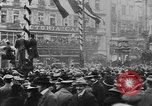 Image of End of World War One United Kingdom, 1919, second 5 stock footage video 65675045958