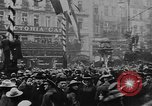 Image of End of World War One United Kingdom, 1919, second 7 stock footage video 65675045958