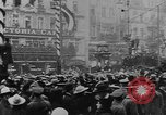Image of End of World War One United Kingdom, 1919, second 8 stock footage video 65675045958