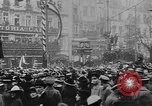 Image of End of World War One United Kingdom, 1919, second 10 stock footage video 65675045958
