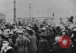 Image of End of World War One United Kingdom, 1919, second 12 stock footage video 65675045958