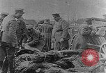Image of German soldiers European Theater, 1916, second 3 stock footage video 65675045959