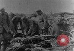 Image of German soldiers European Theater, 1916, second 4 stock footage video 65675045959