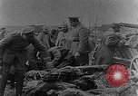 Image of German soldiers European Theater, 1916, second 5 stock footage video 65675045959