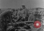 Image of German soldiers European Theater, 1916, second 6 stock footage video 65675045959