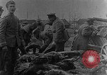 Image of German soldiers European Theater, 1916, second 8 stock footage video 65675045959
