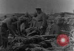 Image of German soldiers European Theater, 1916, second 10 stock footage video 65675045959