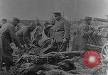 Image of German soldiers European Theater, 1916, second 11 stock footage video 65675045959