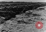 Image of German soldiers on the Western Front in World War I France, 1916, second 5 stock footage video 65675045962