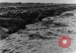 Image of German soldiers on the Western Front in World War I France, 1916, second 6 stock footage video 65675045962
