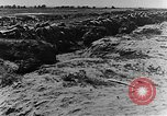 Image of German soldiers on the Western Front in World War I France, 1916, second 7 stock footage video 65675045962