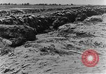 Image of German soldiers on the Western Front in World War I France, 1916, second 9 stock footage video 65675045962