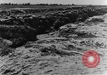 Image of German soldiers on the Western Front in World War I France, 1916, second 10 stock footage video 65675045962