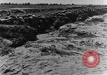 Image of German soldiers on the Western Front in World War I France, 1916, second 11 stock footage video 65675045962