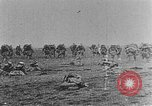 Image of Austrian troops battle on Eastern Front in World War 1 Eastern European Front, 1914, second 3 stock footage video 65675045963