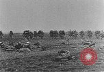 Image of Austrian troops battle on Eastern Front in World War 1 Eastern European Front, 1914, second 4 stock footage video 65675045963