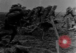 Image of Austrian troops battle on Eastern Front in World War 1 Eastern European Front, 1914, second 12 stock footage video 65675045963