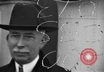Image of Colonel Edward House United States USA, 1917, second 1 stock footage video 65675045965