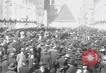 Image of William MacAdoo New York City USA, 1919, second 2 stock footage video 65675045967