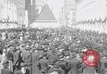 Image of William MacAdoo New York City USA, 1919, second 5 stock footage video 65675045967