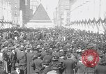 Image of William MacAdoo New York City USA, 1919, second 6 stock footage video 65675045967