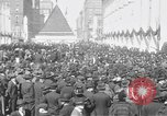 Image of William MacAdoo New York City USA, 1919, second 7 stock footage video 65675045967