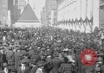 Image of William MacAdoo New York City USA, 1919, second 8 stock footage video 65675045967